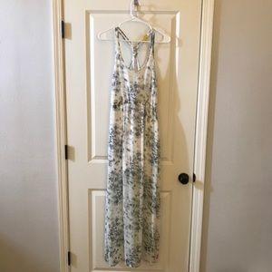 Nordstrom Maxi Dress | S